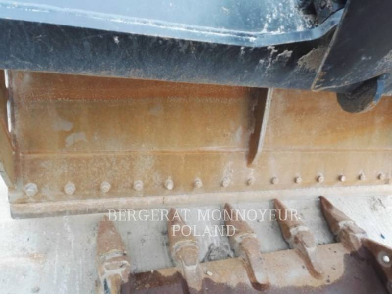 CATERPILLAR PELLES SUR PNEUS M314 F equipment  photo 9