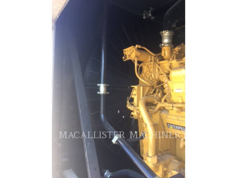 CATERPILLAR STATIONARY GENERATOR SETS 3508B equipment  photo 3