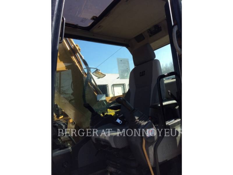 CATERPILLAR TRACK EXCAVATORS 319DL equipment  photo 11