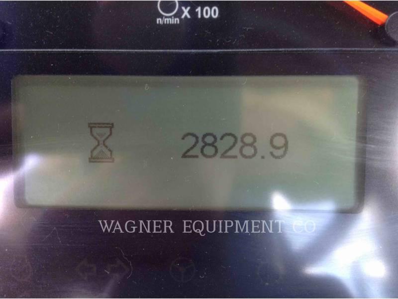 CATERPILLAR WHEEL LOADERS/INTEGRATED TOOLCARRIERS 950K FC equipment  photo 5