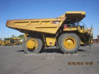CATERPILLAR MINING OFF HIGHWAY TRUCK 777GLRC equipment  photo 4