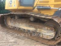 DEERE & CO. TRACK TYPE TRACTORS 700K equipment  photo 8