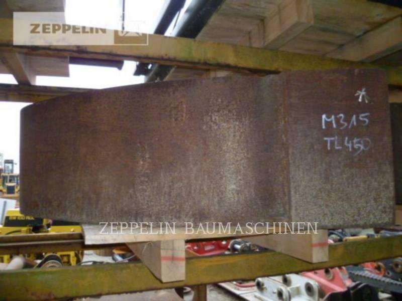 OTHER AUTRES TL 450 Festanbau equipment  photo 4