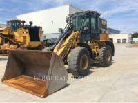 CATERPILLAR RADLADER/INDUSTRIE-RADLADER 924H equipment  photo 2