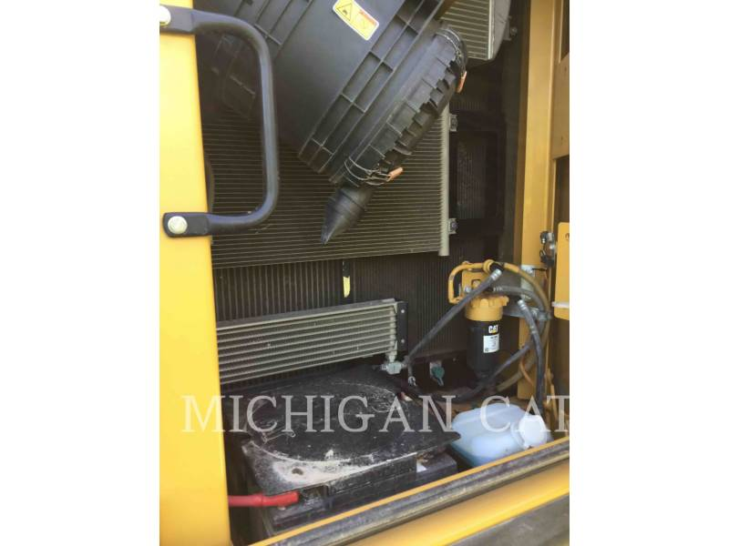 CATERPILLAR トラック油圧ショベル 320ELRR equipment  photo 20