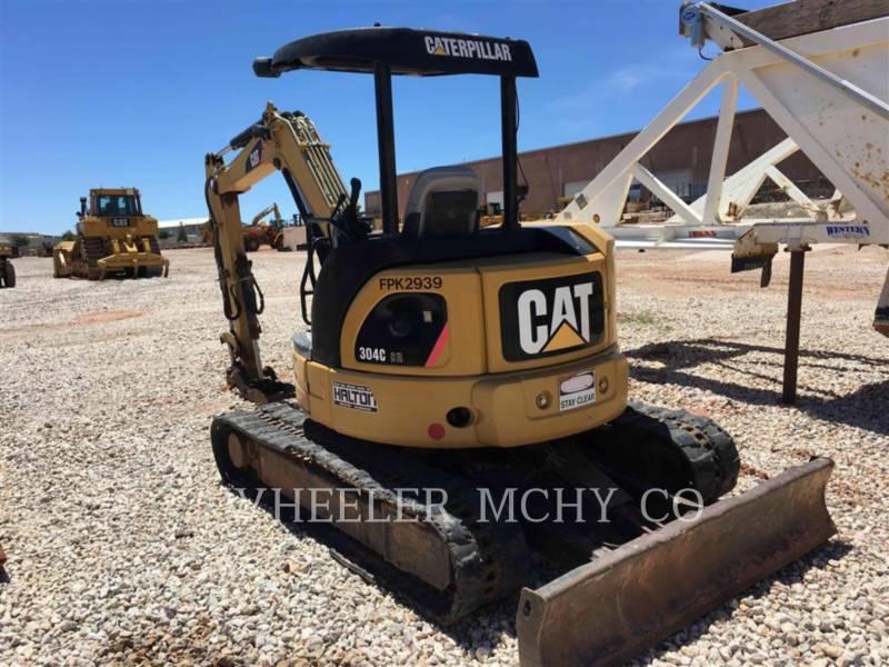 CATERPILLAR ESCAVADEIRAS 304CCR equipment  photo 1