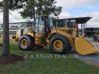 CATERPILLAR WHEEL LOADERS/INTEGRATED TOOLCARRIERS 966G equipment  photo 7