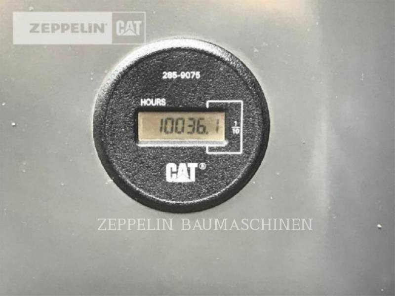 CATERPILLAR トラック油圧ショベル 329DLN equipment  photo 8