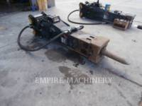 Equipment photo CATERPILLAR H120ES AG - HAMMER 1