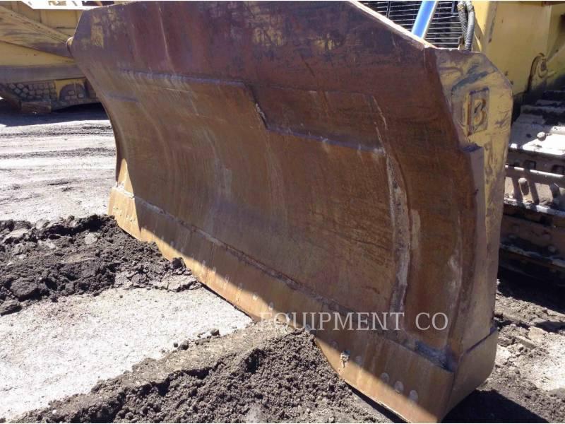 CATERPILLAR TRACTORES DE CADENAS D10R equipment  photo 4