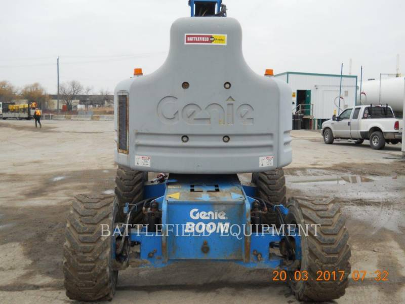 GENIE INDUSTRIES LEVANTAMIENTO - PLUMA Z60/34 equipment  photo 14