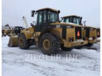 CATERPILLAR WHEEL LOADERS/INTEGRATED TOOLCARRIERS 950GIISW equipment  photo 2