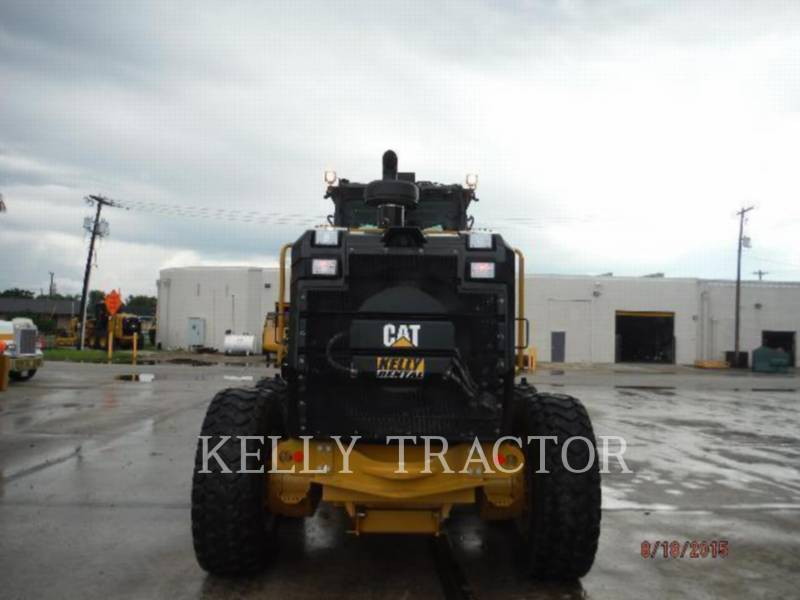 CATERPILLAR MOTOR GRADERS 12M3 equipment  photo 6