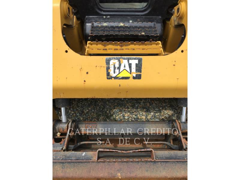 CATERPILLAR SKID STEER LOADERS 246DLRC equipment  photo 12
