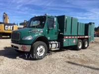 Equipment photo FREIGHTLINER M2 ON-HIGHWAY TRUCKS 1