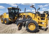 DEERE & CO. MOTOR GRADERS 772G equipment  photo 2