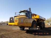 CATERPILLAR ARTICULATED TRUCKS 745-04 equipment  photo 4