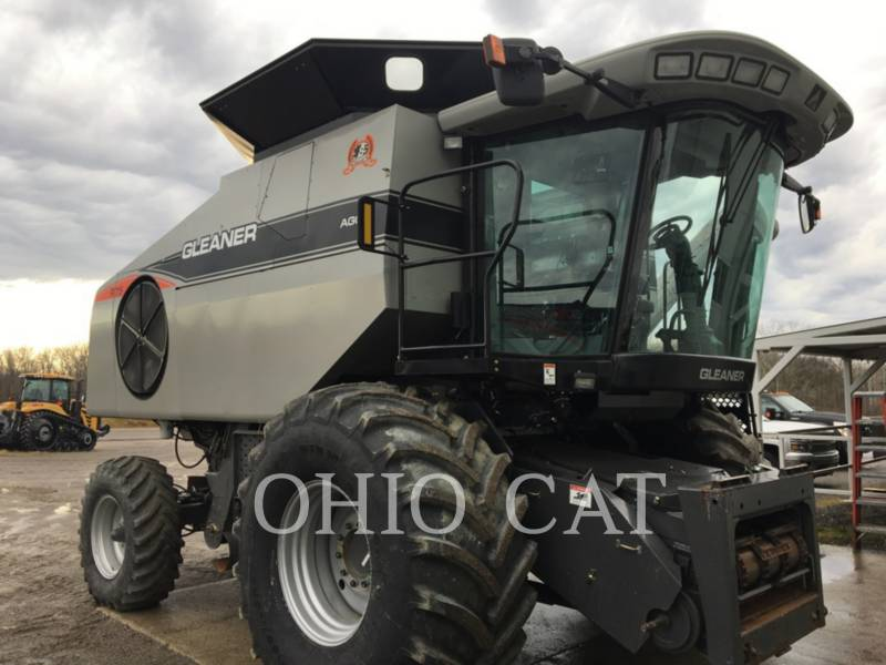 AGCO-GLEANER COMBINADOS R75 equipment  photo 1