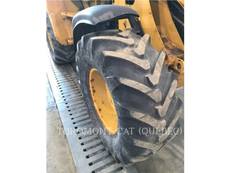 CATERPILLAR WHEEL LOADERS/INTEGRATED TOOLCARRIERS 908 equipment  photo 14