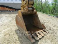 Caterpillar EXCAVATOARE PE ŞENILE 330DL equipment  photo 6