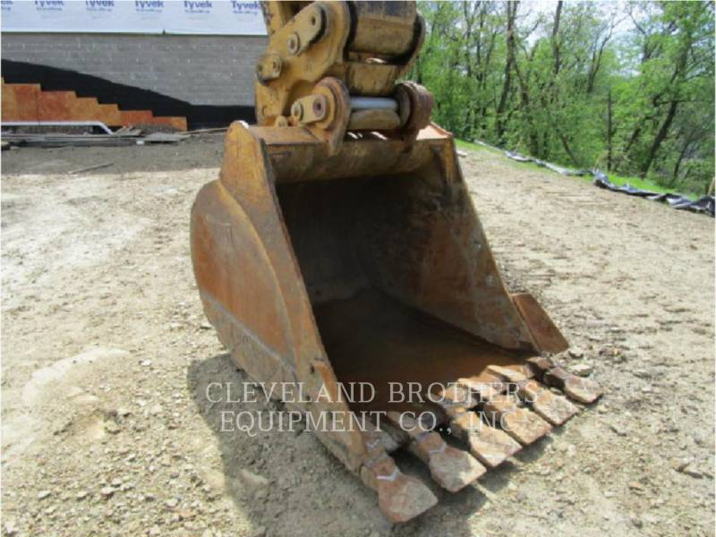 CATERPILLAR ESCAVADEIRAS 330DL equipment  photo 6