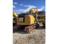 CATERPILLAR PELLES SUR CHAINES 320E LRRCF equipment  photo 1
