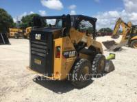 CATERPILLAR SCHRANKLADERS 242 D equipment  photo 6