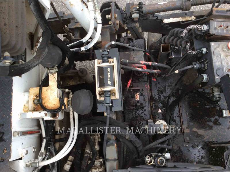 ROADTEC ASPHALT PAVERS RP150 equipment  photo 19