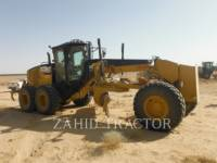 CATERPILLAR MOTONIVELADORAS 14LAWD equipment  photo 2