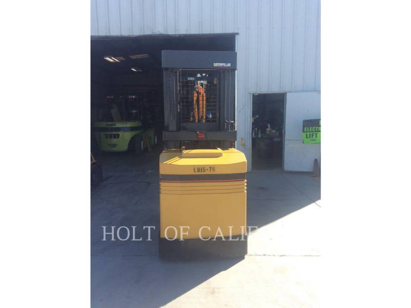 CATERPILLAR MITSUBISHI FORKLIFTS NOR30 equipment  photo 4