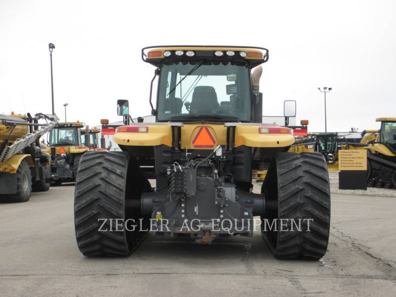 AGCO-CHALLENGER AG TRACTORS MT855C equipment  photo 8
