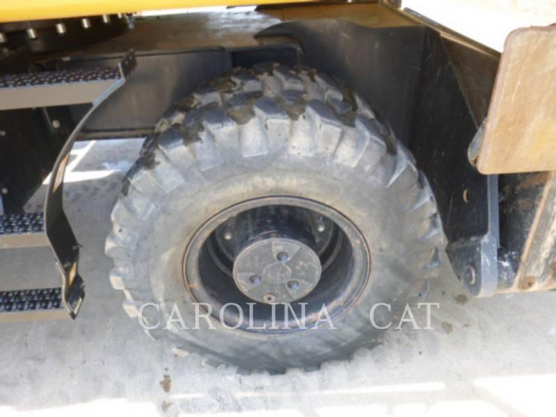 CATERPILLAR WHEEL EXCAVATORS M320 F equipment  photo 10