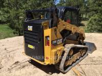 CATERPILLAR MINICARGADORAS 259D HF equipment  photo 3