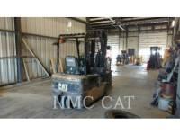 CATERPILLAR LIFT TRUCKS FORKLIFTS ET4000_MC equipment  photo 4