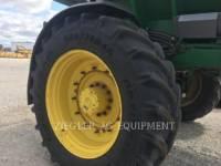 JOHN DEERE SPRAYER 4940 equipment  photo 9