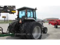 AGCO-WHITE/NEW IDEA TRACTORES AGRÍCOLAS 6124 equipment  photo 6
