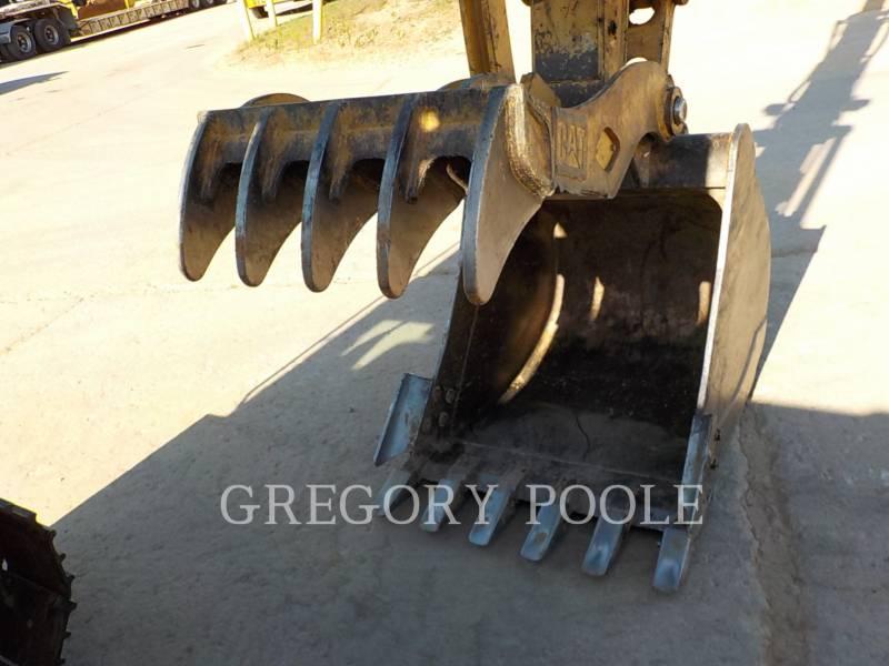 CATERPILLAR TRACK EXCAVATORS 312E L equipment  photo 18