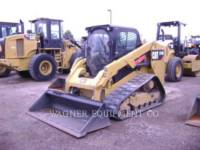 Equipment photo CATERPILLAR 279D CHARGEURS TOUT TERRAIN 1