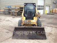 CATERPILLAR MINICARREGADEIRAS 262C AHQ equipment  photo 8