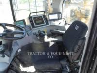 CATERPILLAR WHEEL TRACTOR SCRAPERS 627K equipment  photo 8