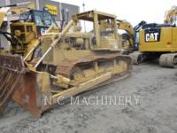 CATERPILLAR TRACK TYPE TRACTORS D6D equipment  photo 1
