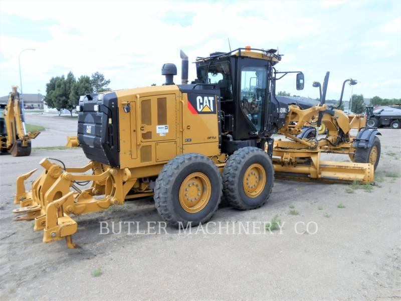 CATERPILLAR MOTORGRADERS 140M2AWD equipment  photo 4