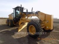 Equipment photo CATERPILLAR 12M3 モータグレーダ 1