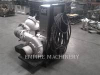 Equipment photo MISC - ENG DIVISION PUMP 60HP HVAC : CHAUFFAGE, VENTILATION, CLIMATISATION (OBS) 1
