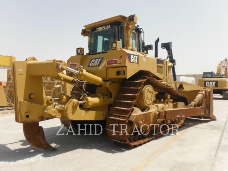 Caterpillar TRACTOARE CU ŞENILE D8RLRC equipment  photo 3