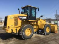 CATERPILLAR WHEEL LOADERS/INTEGRATED TOOLCARRIERS 938H 3RQ+ equipment  photo 4