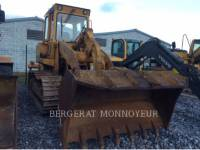 LIEBHERR TRACK LOADERS LR631 equipment  photo 2