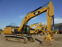 Equipment photo CATERPILLAR 336EL ESCAVATORI CINGOLATI 1
