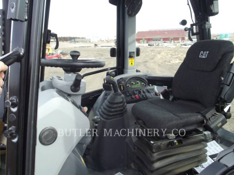 CATERPILLAR CHARGEUSES-PELLETEUSES 420 F 2 IT equipment  photo 6