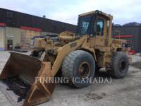 CATERPILLAR RADLADER/INDUSTRIE-RADLADER 950F equipment  photo 1